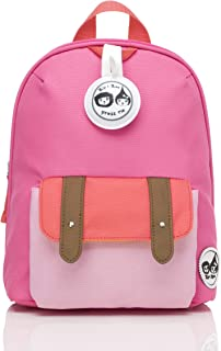 Babymel Mini Backpack and Safety Harness, Hot Pink