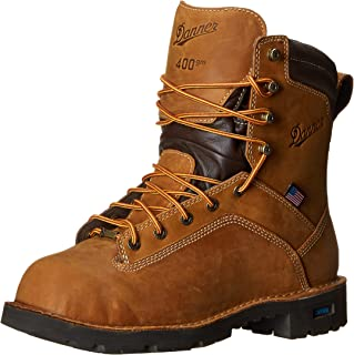 "Danner Men's Quarry USA 8"" 400G NMT-M"