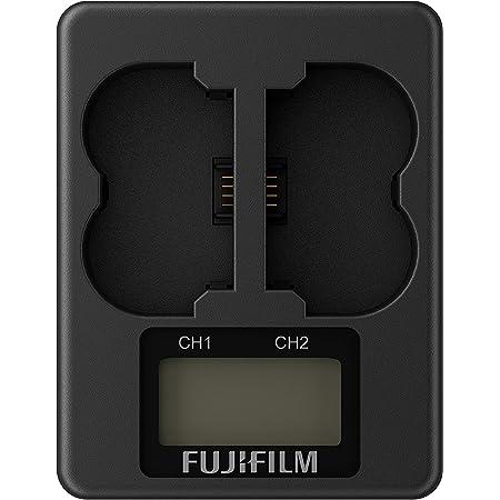 Fujifilm Dual Akku Ladegerät Bc W235 Kamera