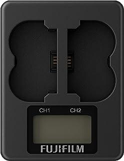 Fujifilm Dual Akku Ladegerät BC W235