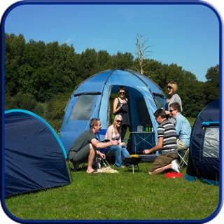 Camping Master