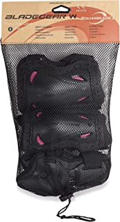 Rollerblade Protecciones BLADEGEAR W 3 Pack, Mujer...