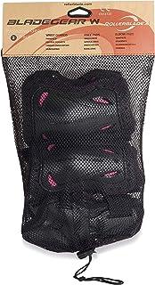 Rollerblade Protecciones BLADEGEAR W 3 Pack, Mujer...