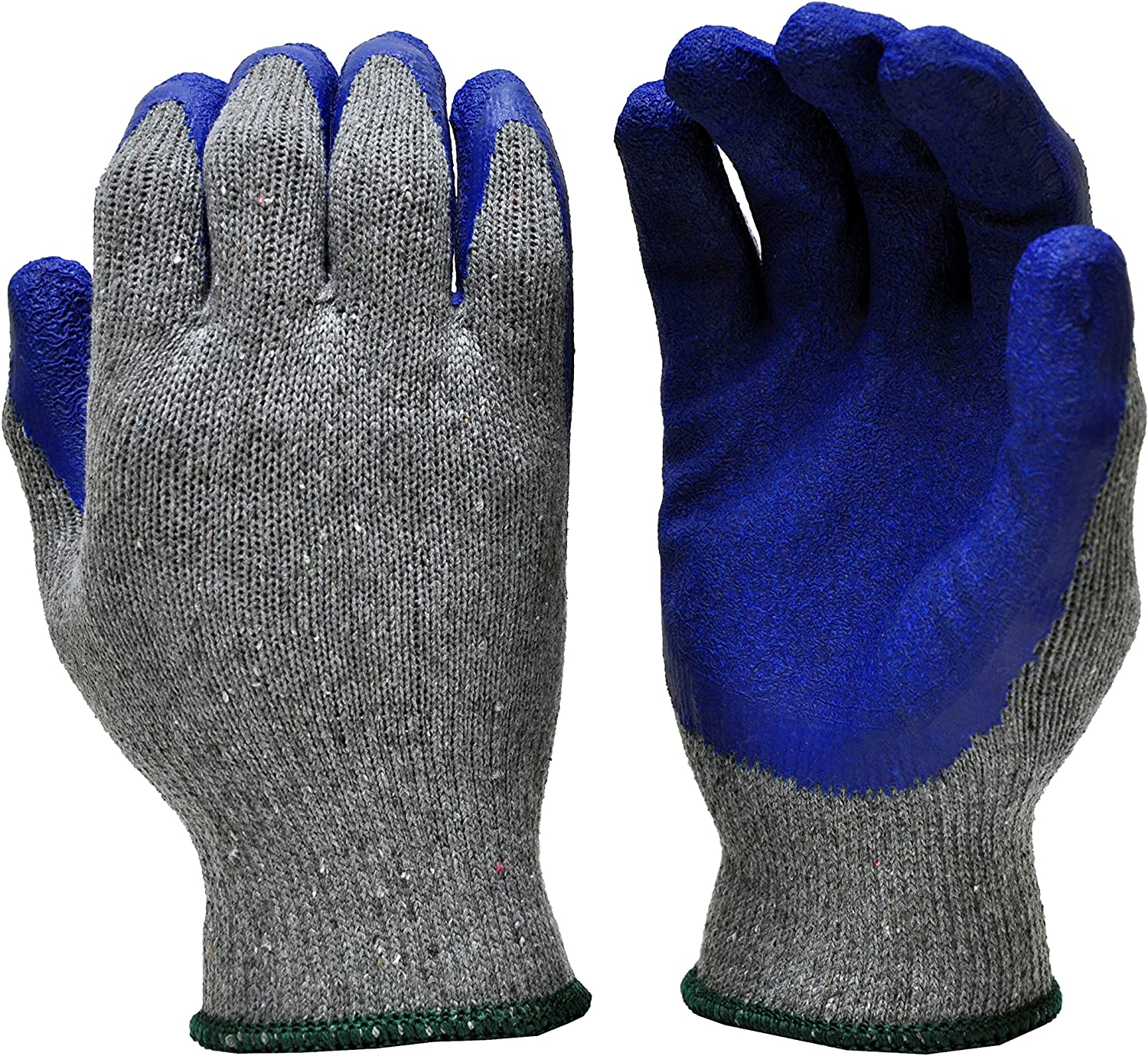 G F 1511M-DZ Rubber Latex Dedication Construction Work Max 67% OFF Gloves Coated for