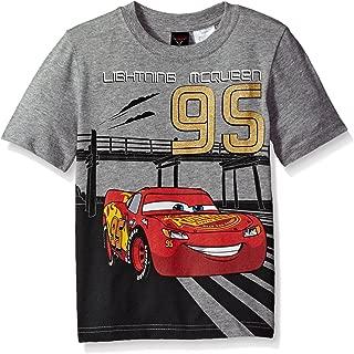 Cars Lightning Mcqueen T-Shirt