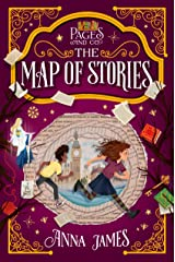 Pages & Co.: The Map of Stories: 3 Hardcover