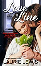 LOVE on the LINE (Great Expectations Love Stories: The Graykens Book 2)