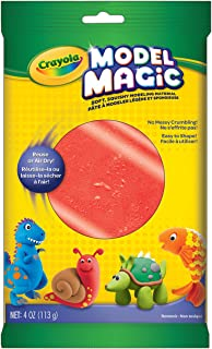 Crayola Model Magic 4 oz, Red