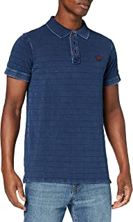 Pepe Jeans Reeves Camisa Polo para Hombre