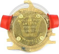 SPX Johnson Pump 10-24707-01 for Volvo Penta 2001 2002 2003 RO: 840557