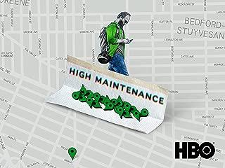 High Maintenance: Season 1