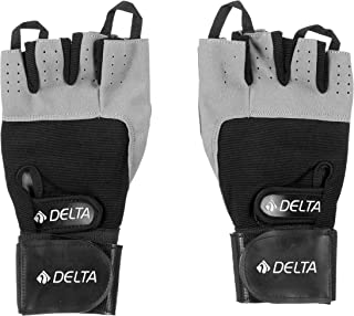 Delta Elite Fgl 9015 Antrenman Çalışma Eldiveni