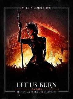 Let Us Burn -CD