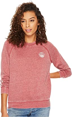 Roxy - Be Shore A Fleece Top