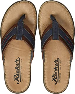 : Rieker Tongs Chaussures homme : Chaussures