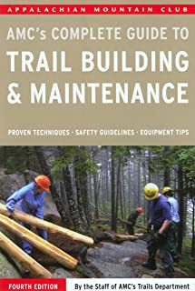 Complete Guide to Trail Building and Maintenance