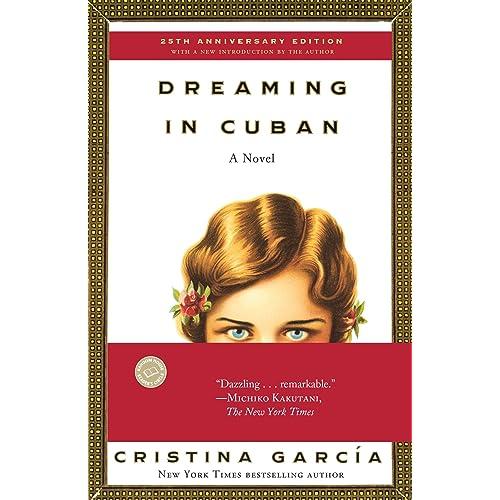 dreaming in cuban timeline