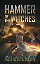 Hammer of the Witches (The Covenant Chronicles Book 2)
