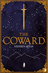 The Coward: Book I of the Quest for Heroes Kindle Edition