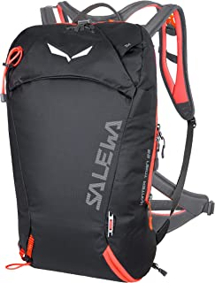 Salewa Winter Train 22 BP WS Zaino, Donna, Nero (Black), Taglia Unica