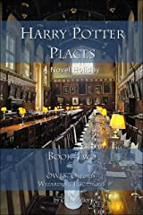 Harry Potter Places Book Two—OWLs: Oxford Wizarding Locations (English Edition) Kindle Ausgabe