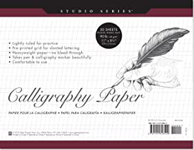 Best old english calligraphy practice sheets Reviews