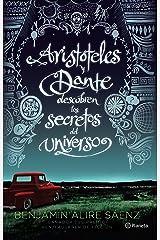 Aristóteles y Dante descubren los secretos del universo (Fuera de colección) (Spanish Edition) Format Kindle