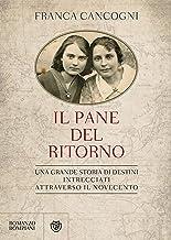 Il pane del ritorno (Italian Edition)