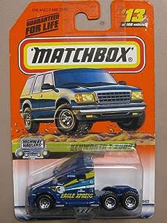Matchbox Kenworth T-2000 #13-75