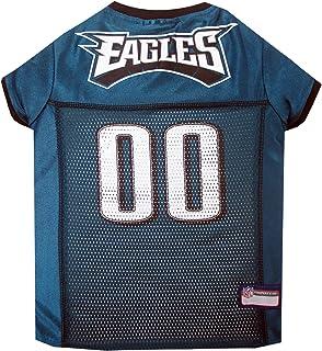 NFL PHILADELPHIA EAGLES DOG Jersey, Medium