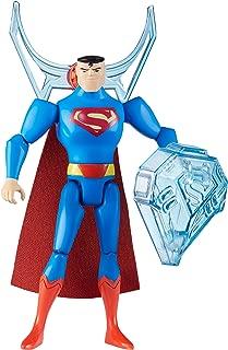 custom superman figure