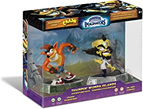 skylanders imaginators sensei pack