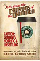 Tales from the Canyons of the Damned: Omnibus No. 6 Kindle Edition