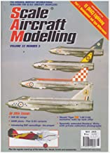Scale Aircraft Modelling, Volume 22, #3, May 2000