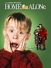 home alone english