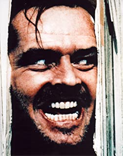jack nicholson the shining pictures