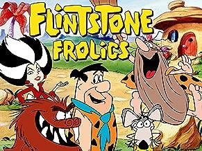 Flintstone Frolics - Season 1