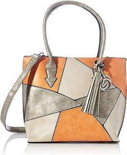Remonte Damen Q0605 Handtasche, 13x25x28 cm (B x H x T)