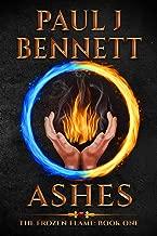 Ashes: A Sword & Sorcery Novel (The Frozen Flame Book 1)