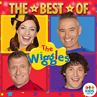 wiggles fruit salad song