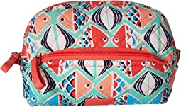 Vera Bradley Luggage - Iconic Mini Cosmetic