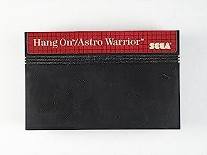 Hang-On / Astro Warrior : Sega Master [video game]