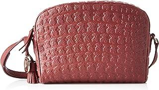 comprar comparacion TOUS Sherton, Bolso bandolera para Mujer, 19x14x2 cm (W x H x L)