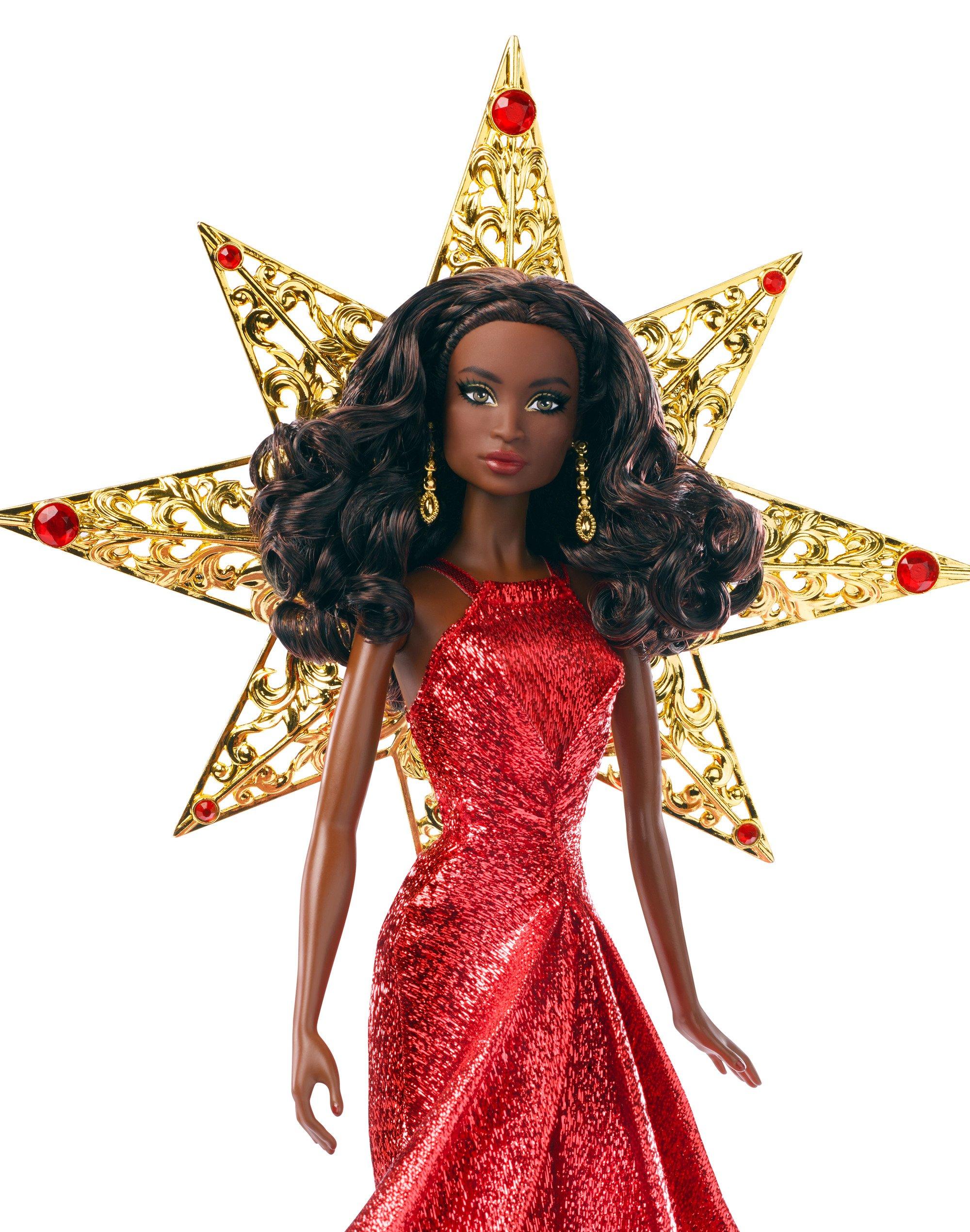Amazon.es: Barbie Felices Fiestas (Mattel DYX40): Juguetes y juegos