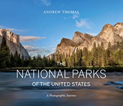 The National Parks of the United States: A Photographic Journey PDF