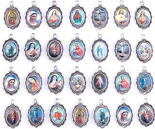 rosario de la medalla milagrosa