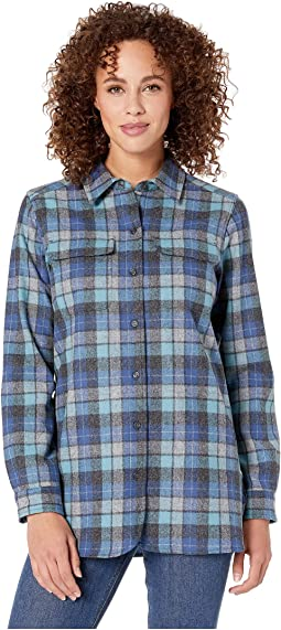 Blue Original Surf Plaid