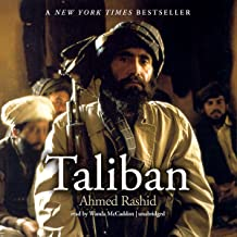 Taliban: Islam, Oil, and the Great New Game in Central Asia