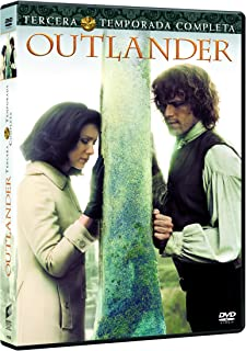 Tv Outlander - Temporada 3 [DVD]