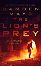 The Lion's Prey: Cole Cameron Thriller Series Book 2